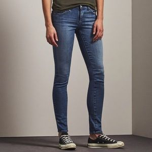 AG Adriano Goldschmied Skinny Legging Jeans
